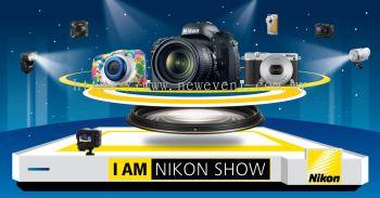 Celebrating Great Adventures at the I AM Nikon Roadshow 2016
