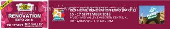 REX Renovation Expo - Part 2