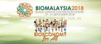 BioMalaysia 2018