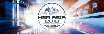 HSR Asia 2018 Malaysia