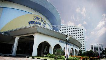 Persada Johor International Convention Centre