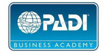 PADI Business Academy - Kuala Lumpur
