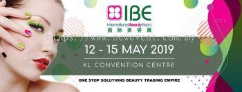 IBE Awards 2019