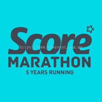 SCORE Marathon 2019 - Run The Day