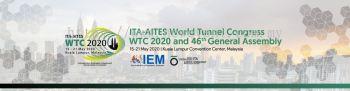 World Tunnel Congress 2020