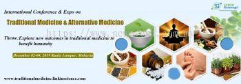 Traditional Medicine 2019