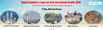 Global Summit & Expo on Oral and Dental Health