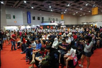 Malaysian Furniture & Furnishings Fair