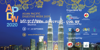 Asian Pacific Digestive Week