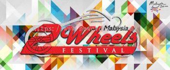 Malaysia 2Wheels Festival