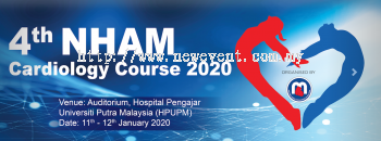 4th NHAM Cardiology Course