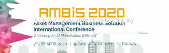 Asset Management Business Solution International Conference