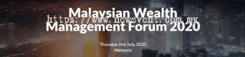 Malaysian Wealth Management Forum