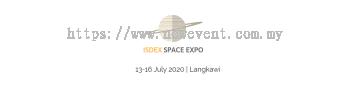 ISDEX2020, Langkawi