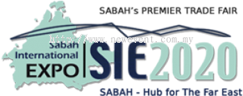 Sabah International Expo (SIE 2020)