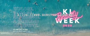 Kuala Lumpur Beauty Week 2020