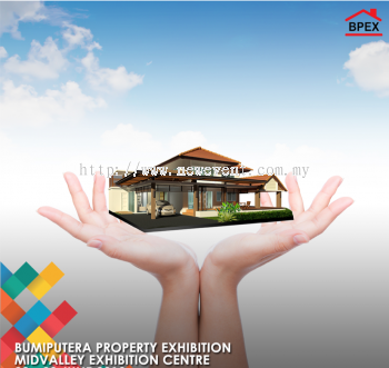 Bumiputera Property Exhibition 2020