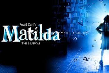 Matilda The Musical To Debut In Kuala Lumpur