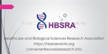 2020 �C 25th International Conference on Research in Life-Sciences & Health