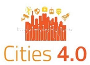 Cities 4.0 2020