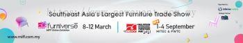Malaysian International Furniture Fair ( MIFF )