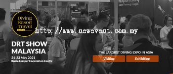 Diving & Resort Travel Expo Malaysia