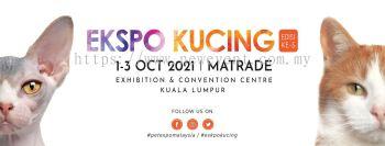 Ekspo Kucing - Malaysia Largest Cat Expo