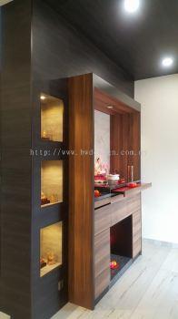 Nusa Duta Bungalow Design
