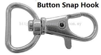 Button Snap Hook