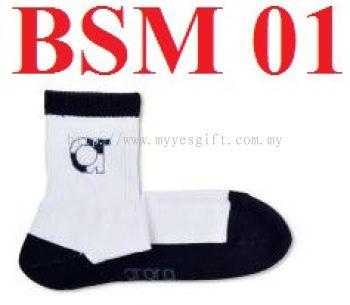 BSM 01 - Black