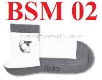 BSM 02 - Grey