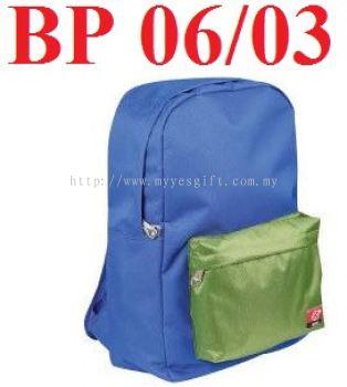BP 06/03 - Green & Royal