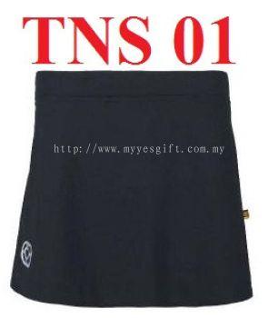 TNS 01 - Black