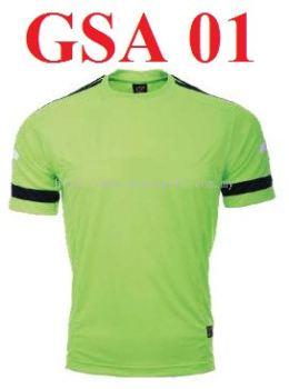 GSA 01 - Neon Green