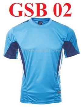 GSB 02 - Sea Blue