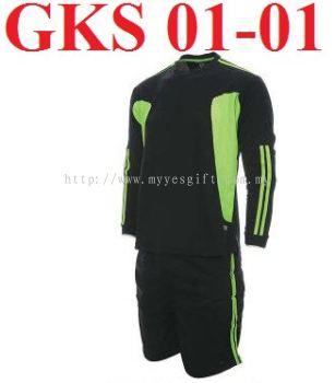 GKS 01-01 - Black