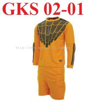 GKS 02-01 - Yellow