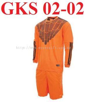 GKS 02-02 - Orange