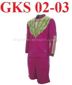 GKS 02-03 - Purple