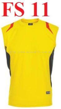 FS 11 - Yellow & Black