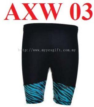 AXW 03 - Tights 17