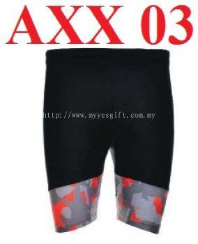 AXX 03 - Tights 17