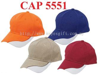 CAP 5551