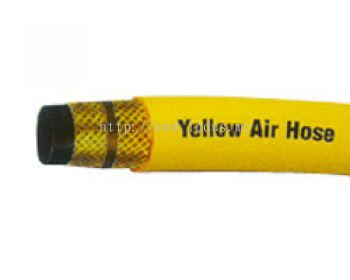 Yellow Air Hose