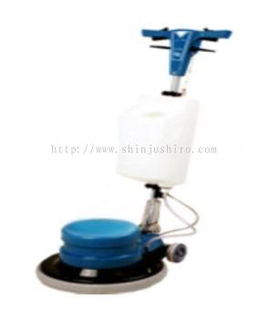 Low Speed Scrubber - CH154