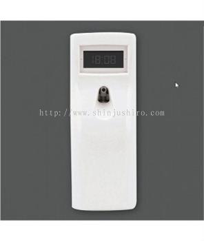 CH 601 LCD Air Freshener Dispenser