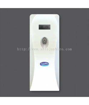 CH 806 LCD Air Freshener Dispenser