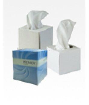 Cute Box Facial Tissue