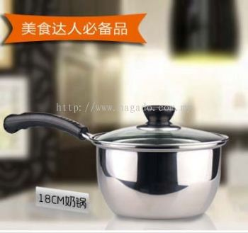 Korean Capsulated Pot
