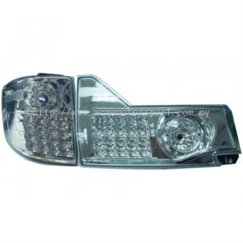 Toyota Alphard rear tail light Type B